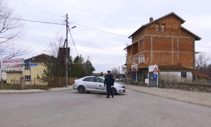 Mashtroi se ishte person zyrtar për të dal nga karantina, arrestohet personi nga Malisheva