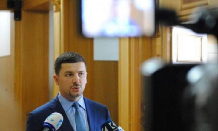 A do ta votojë PDK-ja qeverinë që do ta formojë LDK-ja, flet Memli Krasniqi