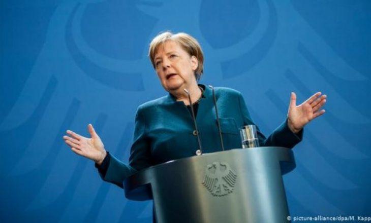 Kriza në Gjermani – 520 mijë vetë do mbeten pa punë si pasojë e pandemisë