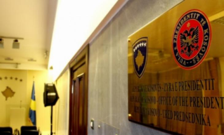 Presidenca shqyrton mundësinë për formimin e komisionit të nisur nga Thaçi për pajtimin e shqiptarëve dhe serbëve