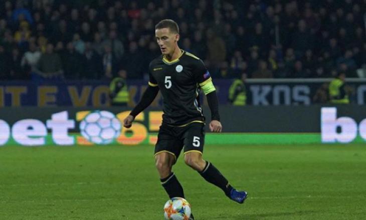 Tha se dëshiron ta përfundojë karrierën te Feronikeli, klubi drenicas i reagon yllit të Kosovës