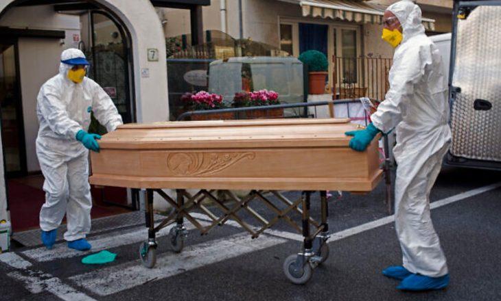 Aktori i njohur jep lajmin e hidhur, ka humbur dy familjar nga COVID-19