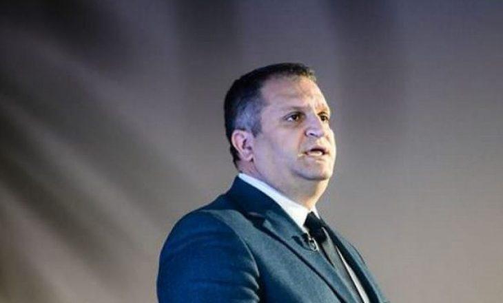 Ahmeti me tjetër propozim për Ministrinë e Shëndetësisë dhe IKShPK-në