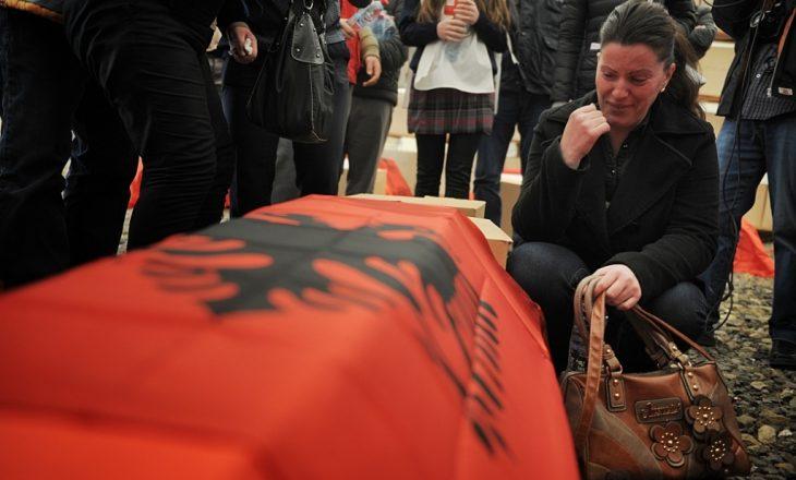 22 vjet nga masakra në Rezallë