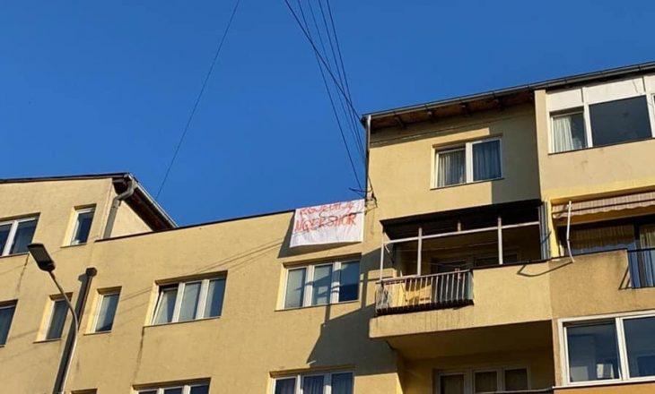 """""""51% me Albinin"""" – fushatës pro-zgjedhjeve i bashkohet avokati simpatizant i VV-së"""