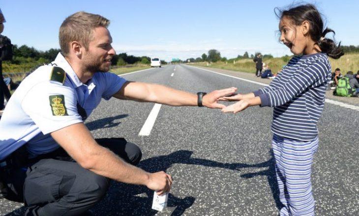 Danimarka heq kufizimet e emigracionit për bashkëshortët e huaj dhe fëmijët