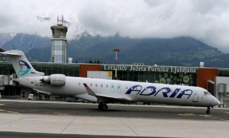 Brendi Adria Airways në shitje, ky është çmimi fillestar