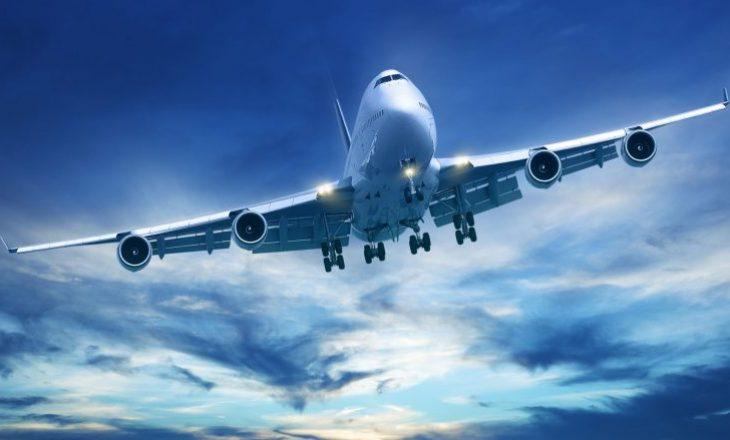 Kompanitë ajrore pësojnë 314 miliardë dollarë humbje nga pandemia e COVID-19