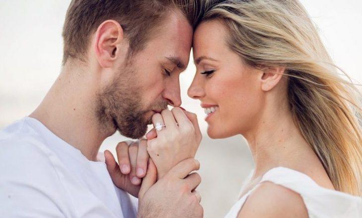 Është e martuar me çek, Afërdita tregon cilën gjuhë do ua mësojë fëmijëve
