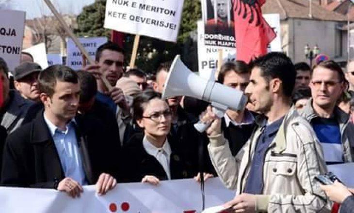 Vartësi i Haskukës: Dënoheni 2 mijë euro Shaqir Totajn