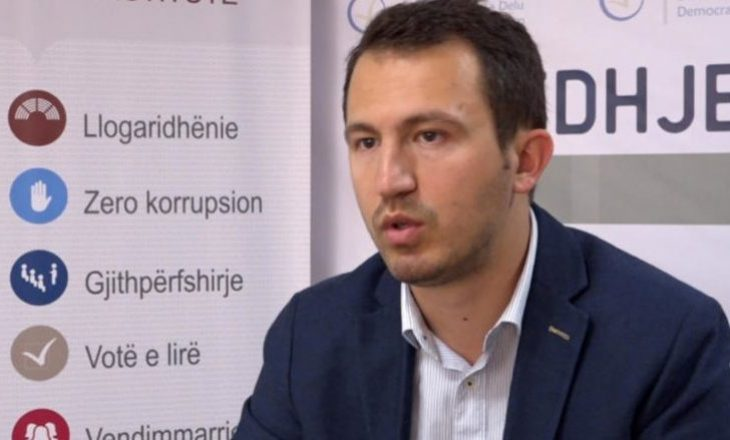 Krasniqi: Kjo elitë politike që po voton sot në Shqipëri, na ka humbur mundësinë e liberalizimit të vizave