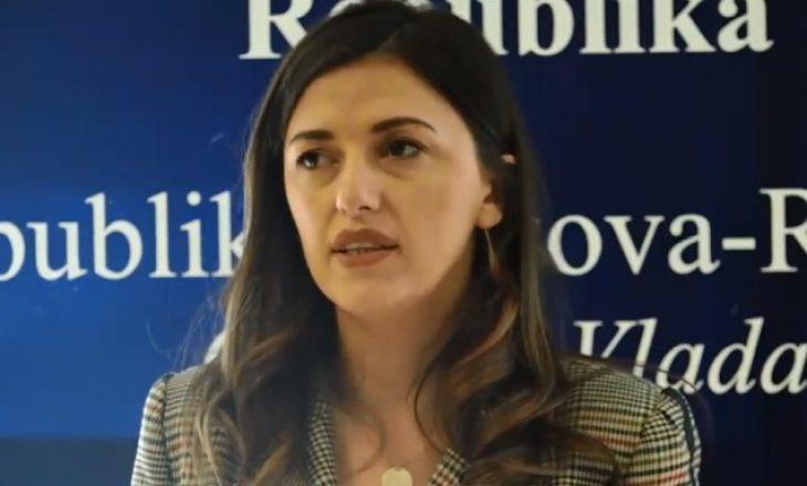 Haxhiu thotë se nuk u ftua në takimin e presidentit me krerët e institucioneve të drejtësisë