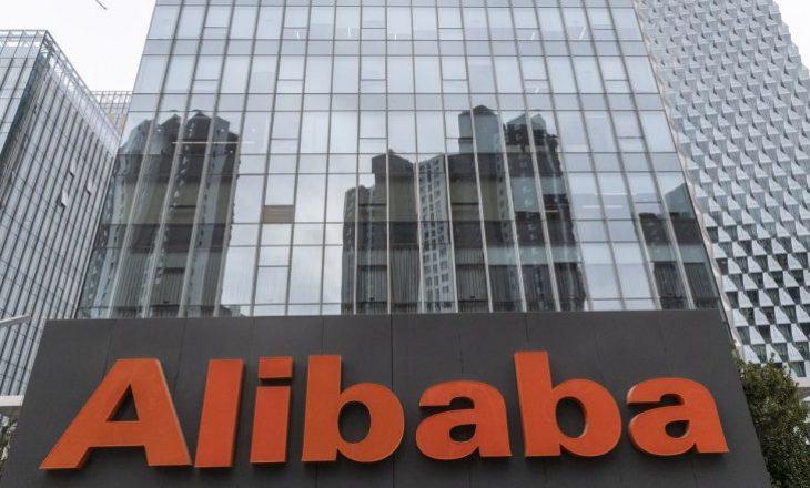 Alibaba planifikon të investojë 28 miliardë dollarë në shërbimet e bazuara në cloud