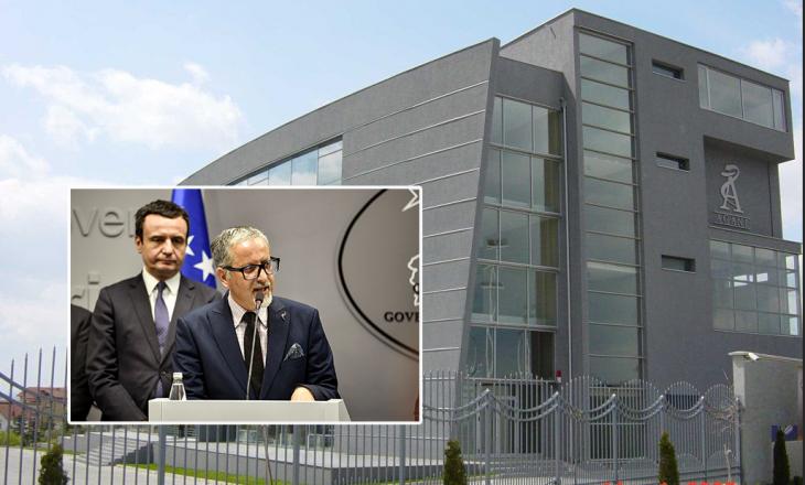 Ish shefat e Arben Vitisë marrin hise në tenderin e Ministrisë së Shëndetësisë