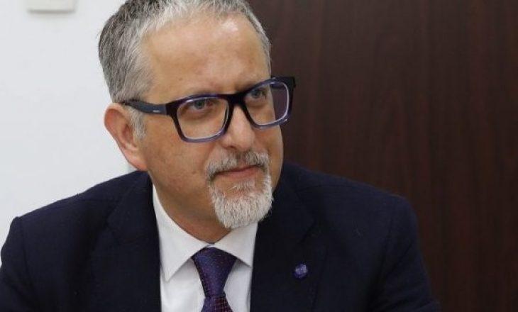 """""""Arben Vitia nuk erdhi për të raportuar në Komisionin për Shëndetësi"""""""