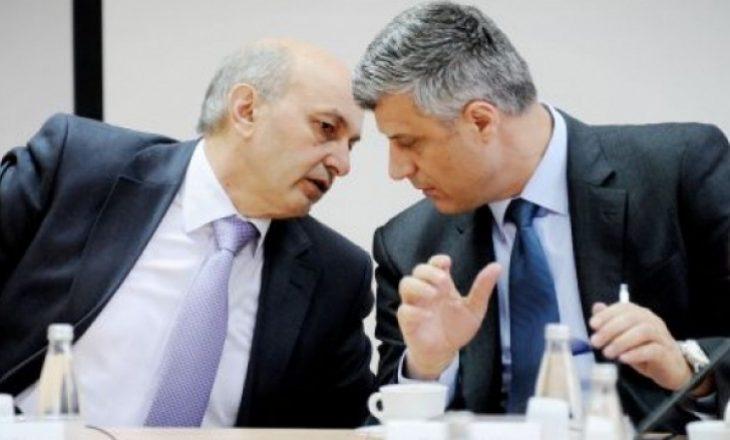 Thaçi i shkruan Mustafës, ia kërkon emrin e mandatarit