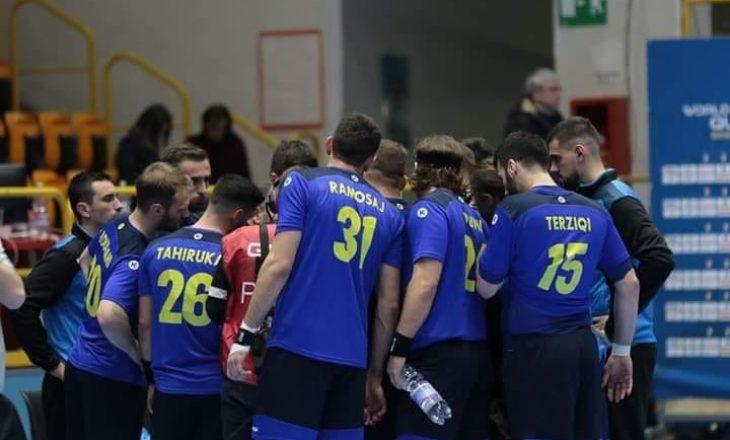 Kosova para Serbisë në renditjen e EHF-së – ky është reagimi në Serbi