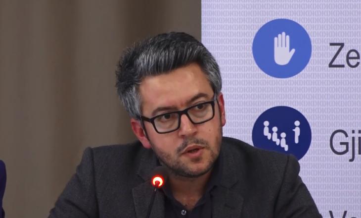 Mustafa: Masat ekonomike të Qeverisë dogmatike dhe dorështrënguara