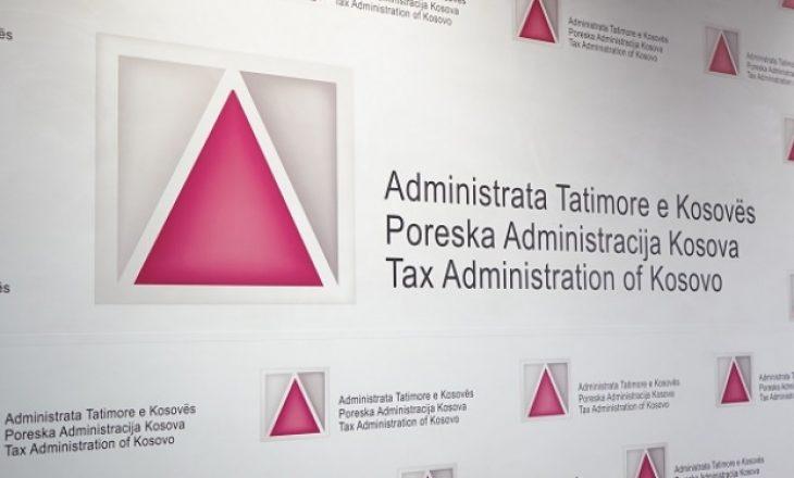 ATK paralajmëron bllokimin e llogarive për qytetarët që nuk i kanë paguar tatimet