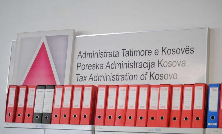 ATK-ja zgjat afatin për deklarimin e pagesës së tatimeve