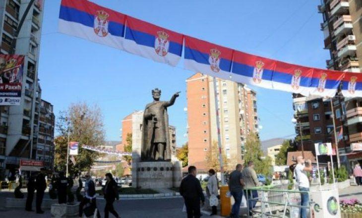 Serbia nis shpërndarjen e ndihmave financiare për serbët në Kosovë