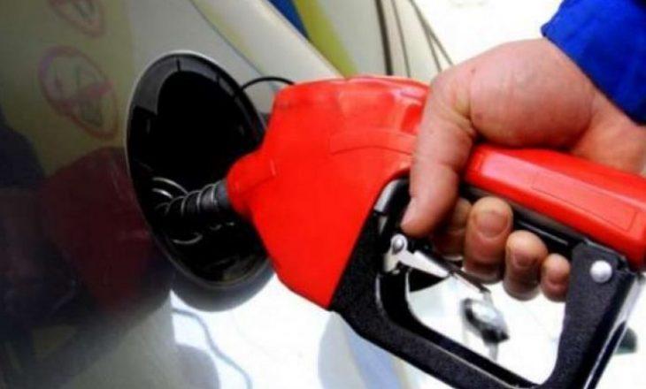 Çmimi i naftës në SHBA bie në nivel rekord