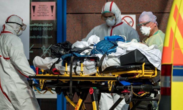 Spanja shënon numrin më të vogël të vdekjeve nga virusi në 6 javët e fundit