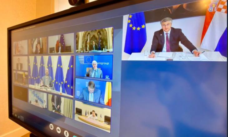 Thaçi: Samiti i Zagrebit, mundësi e mirë që BE të japë sinjalin e vonuar për liberalizimin e vizave