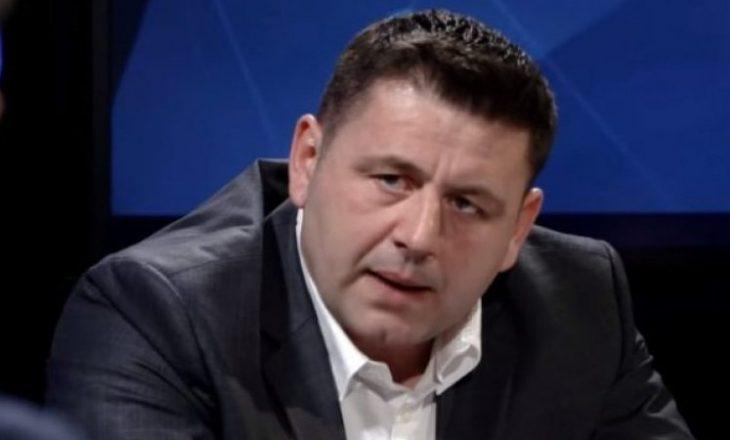Berisha: Fjalimet e deputetëve të VV-së i shkruan Boiken Abazi