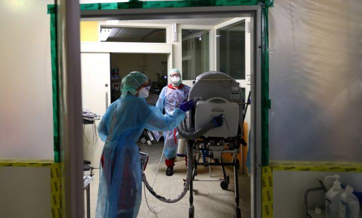 Mbi 4 mijë të infektuar e 70 të vdekur nga COVID-19 gjatë një jave në Kosovë