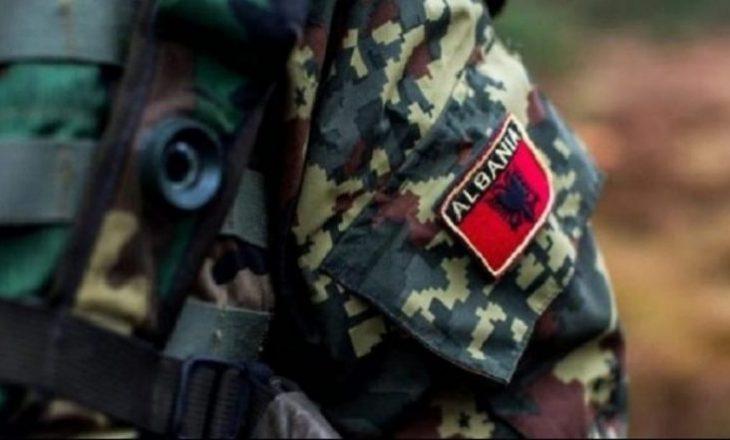 Tre ushtarë shqiptarë të KFOR-it që shërbejnë në Kosovë pozitiv në COVID-19