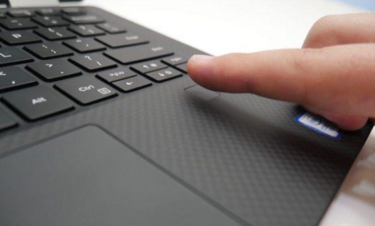 Një printer 3D i lirë mund të manipulojë skanerët e shenjave të gishtërinjve