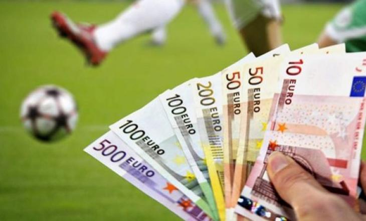 Tregu i transferimeve drejt kolapsit – klubet spanjolle humbin miliona euro në vlerat e skuadrave