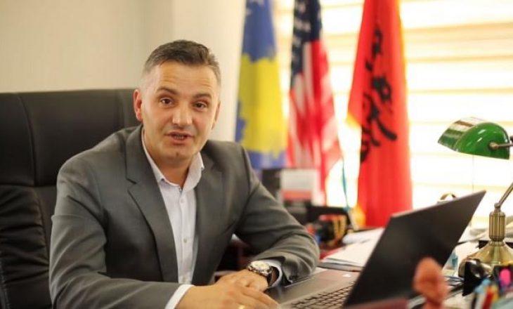 Bekim Jashari: Jemi të gatshëm ta marrim Presidencën, Murati është i duhuri për atë pozitë