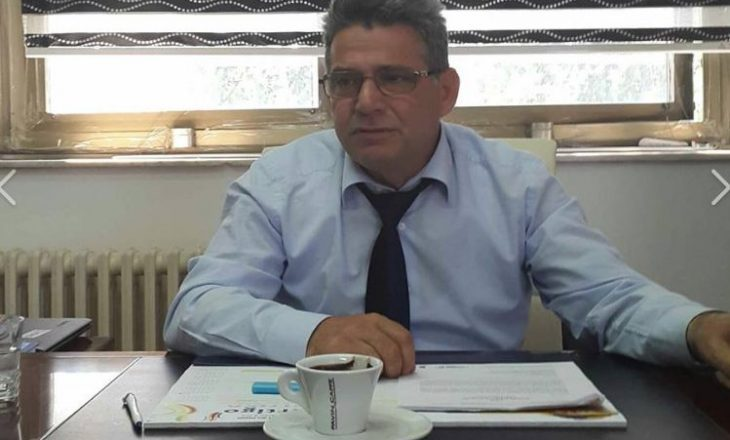 'Fshesa' e Albin Kurtit: Shkarkohet drejtori i Hidroregjionit në Prizren