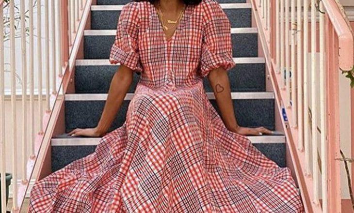 Këto fustane verore duhet t'i keni në garderobën tuaj