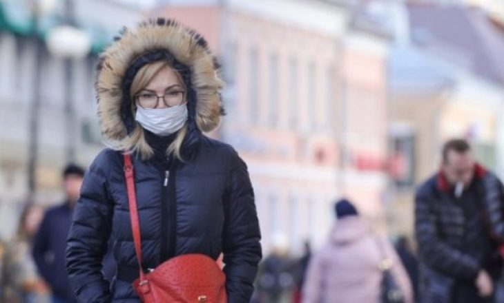 Rusia, vatra e re e koronavirusit