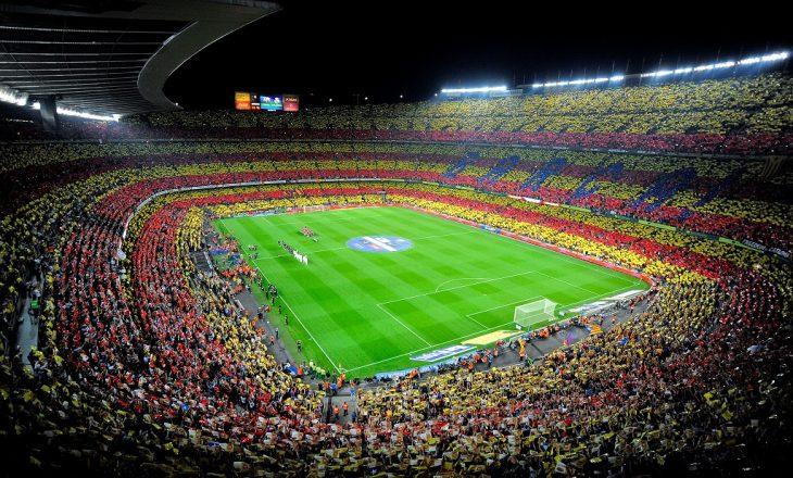 Barcelona ka marrë këtë vendim të papritur