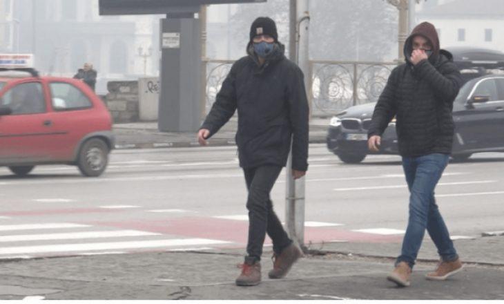 34 persona arrestohen në Maqedoninë e Veriut, nuk respektuan orën policore