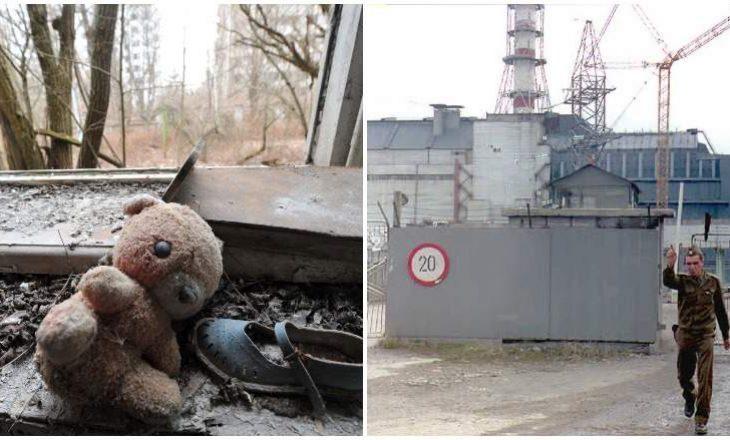 Këto pesë gjëra nuk i keni ditur për Çernobilin