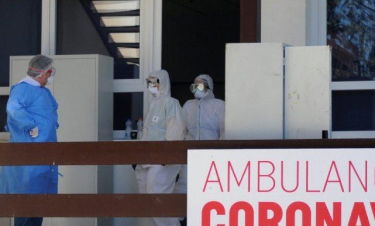 COVID-19: Ndërron jetë infermierja nga Ferizaj