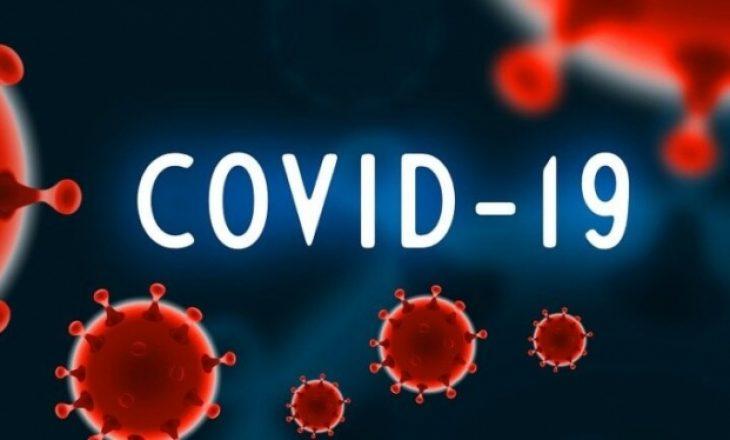 10 të vdekur dhe 137 raste të reja me Covid-19 në Maqedoninë e Veriut