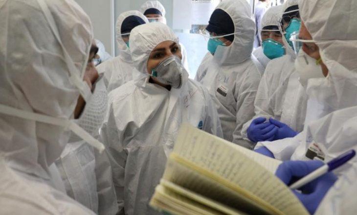 Ja pse Gjermania ka shumë pak të vdekur nga koronavirusi