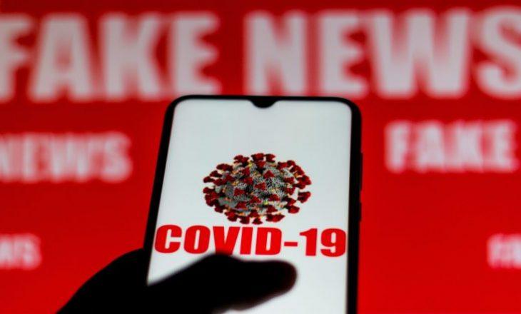 Maqedonia Veriore: Tetë viktima dhe 196 raste të reja me Covid-19
