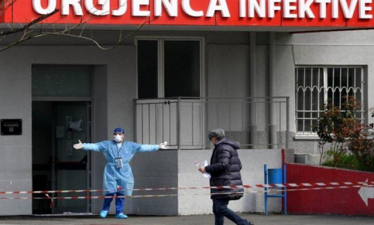 29 raste të reja me koronavirus në Shqipëri