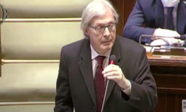 Deputeti italian: E gjithë kjo është një gënjeshtër, 96% e të vdekurve nuk vdiqën nga virusi