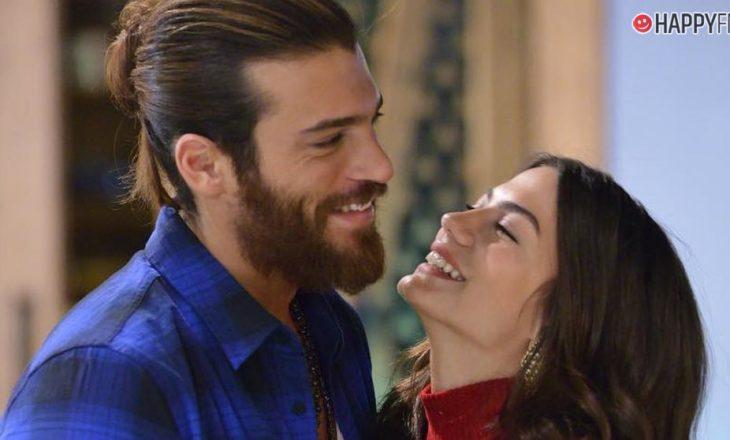 Plas sherri mes aktorëve turk të cilët u përfolën për një lidhje