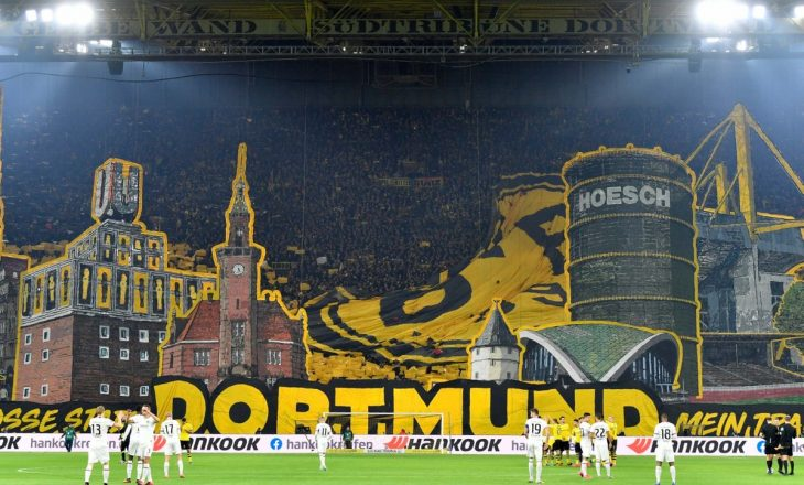 Dortmund shokohet, ylli gjerman paralajmëron largimin