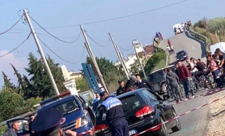 Brenda dy orëve vriten katër persona në Shqipëri