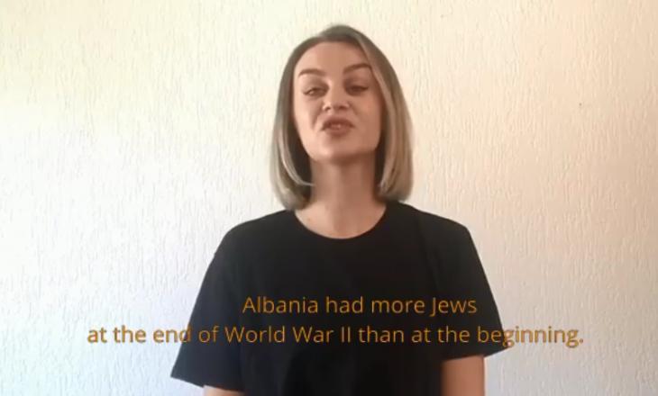 Kosovarët me një video kujtojnë viktimat e Holokaustit